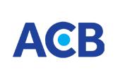 ACB logo Điện Máy Đông SaPa
