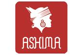 Ashima logo Điện Máy Đông SaPa