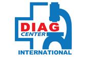 Medical Diag Center logo Điện Máy Đông SaPa