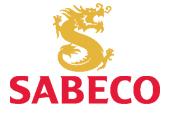 Sabeco logo Điện Máy Đông SaPa