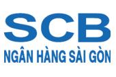 Ngân hàng Sài Gòn logo Điện Máy Đông SaPa