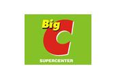 Big C logo Điện Máy Đông SaPa