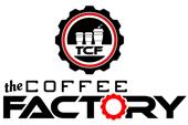 Coffee Factory logo Điện Máy Đông SaPa
