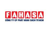 Fahasa logo Điện Máy Đông SaPa