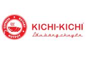 Kichi-Kichi logo Điện Máy Đông SaPa