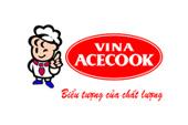 Vina Acecook logo Điện Máy Đông SaPa