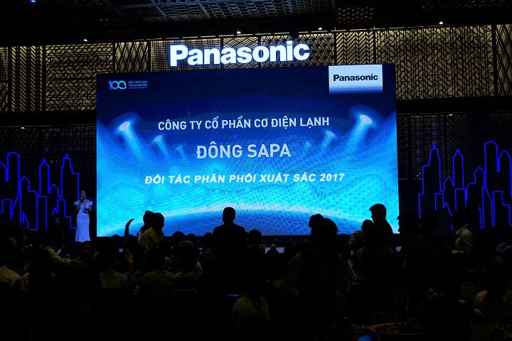 Giải thưởng Panasonic
