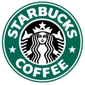 Starbuck logo Điện Máy Đông SaPa