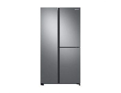Tủ lạnh Samsung Side by Side 3 cửa RS63R5571SL/SV