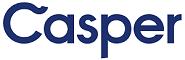 Logo Casper