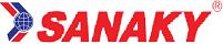 Logo Sanaky